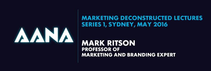 mark-ritson-lecture